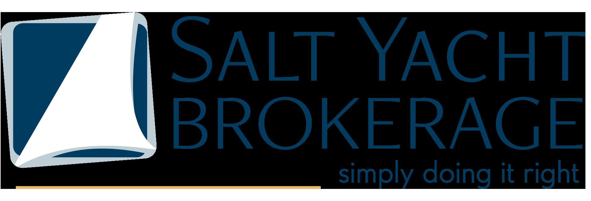 saltyachts.com logo